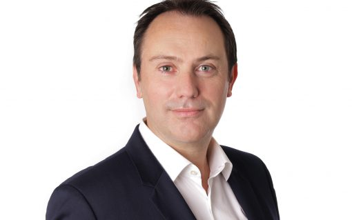 Philippe Grosjean has been hired as depsys' new CTO. Image: Depsys