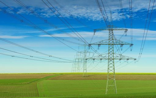 The report focused on electricity transmission, RIIO-T2.