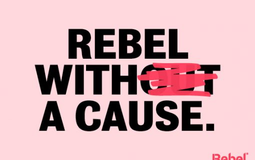 Image: Rebel Energy.