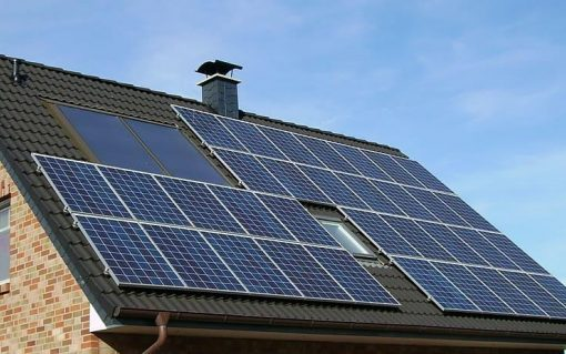 While the voucher scheme has closed, the Local Authority Delivery - which includes solar PV - is to continue.