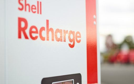 Image: Shell Recharge.