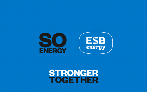 The deal sees ESB Energy's customers transferred to So Energy's brand. Image: ESB Energy