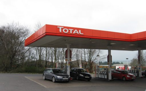 Image: Total.