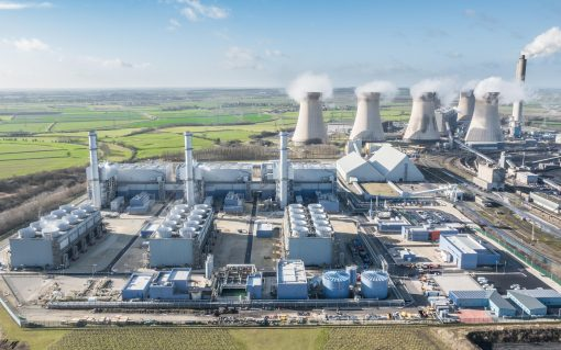 ScottishPower is currently working on one of the biggest green hydrogen projects in the country. Image: ScottishPower.