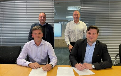 Wilton has acquired 58 acres of land and facilities at Haverton Hill to allow it to expand its operations and sign agreements, such as with Protium. Image: Protium.