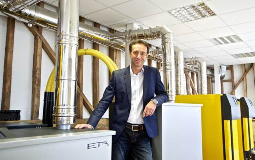 Innasol secures MCS accreditation for two new biomass boilers