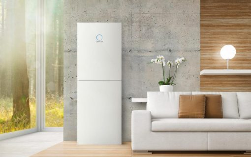 sonnenBatteries are combined with smart charging and V2G to provide flexibility to WPD. Image: sonnen
