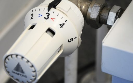 Carbon intensity standard could help drive down emissions in heating.
