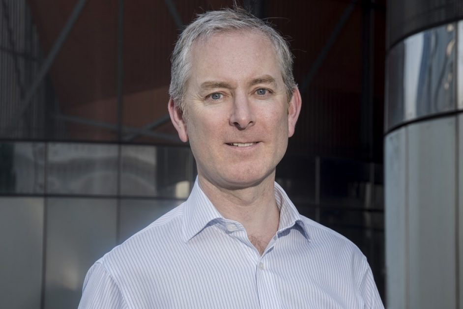 """We're confident there will be strong interest because of the unique nature of the opportunity,"" said Colin Corbally, partner and head of investment strategy at Downing. Image: Pivot Power."