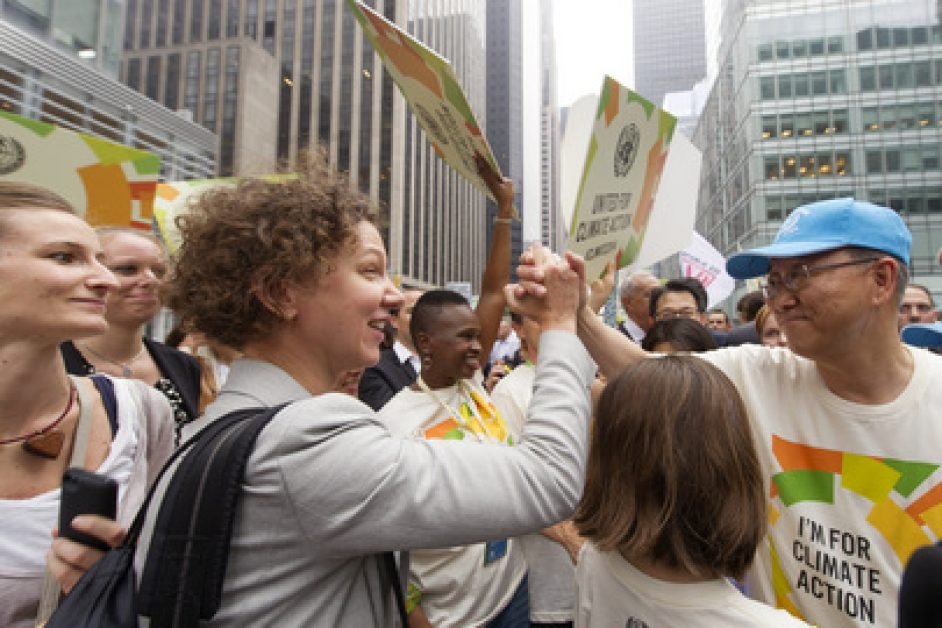 5 reasons to be a climate change denier