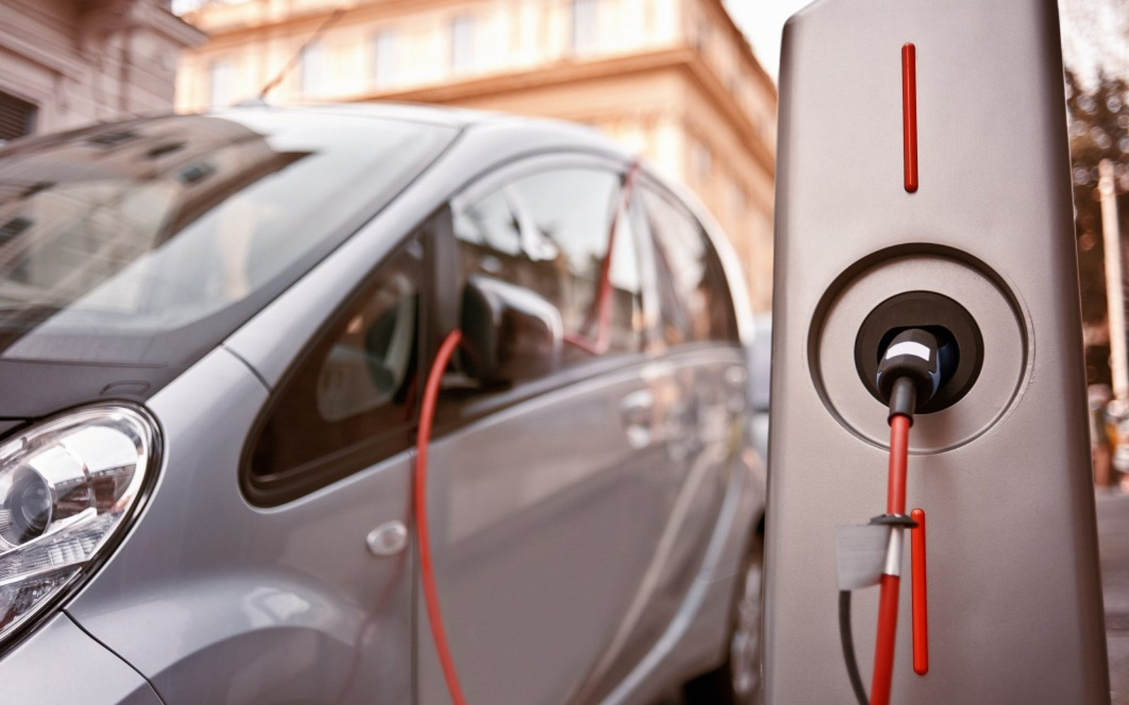 Could the public sector provide the EV boom the industry's waiting for?