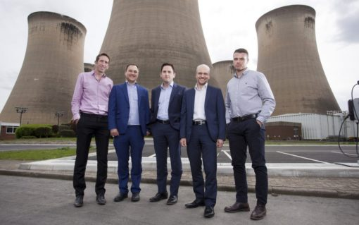 Feasibility studies, if successful, could result in a demonstration project being launched this autumn. Image: Drax Group.