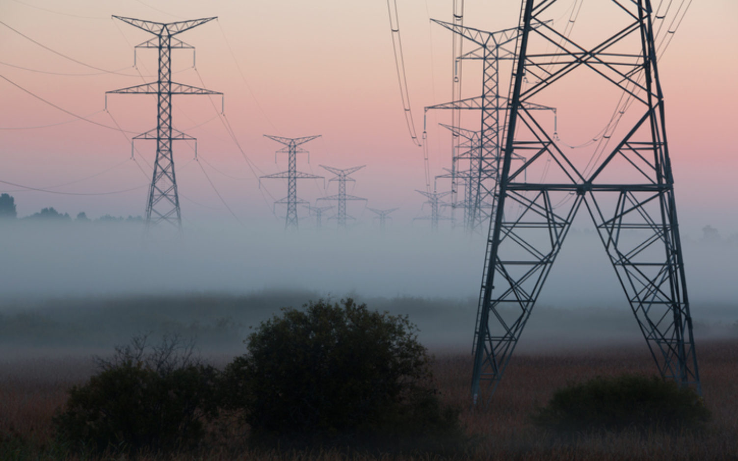 How tech innovation and consumer behaviour is changing energy