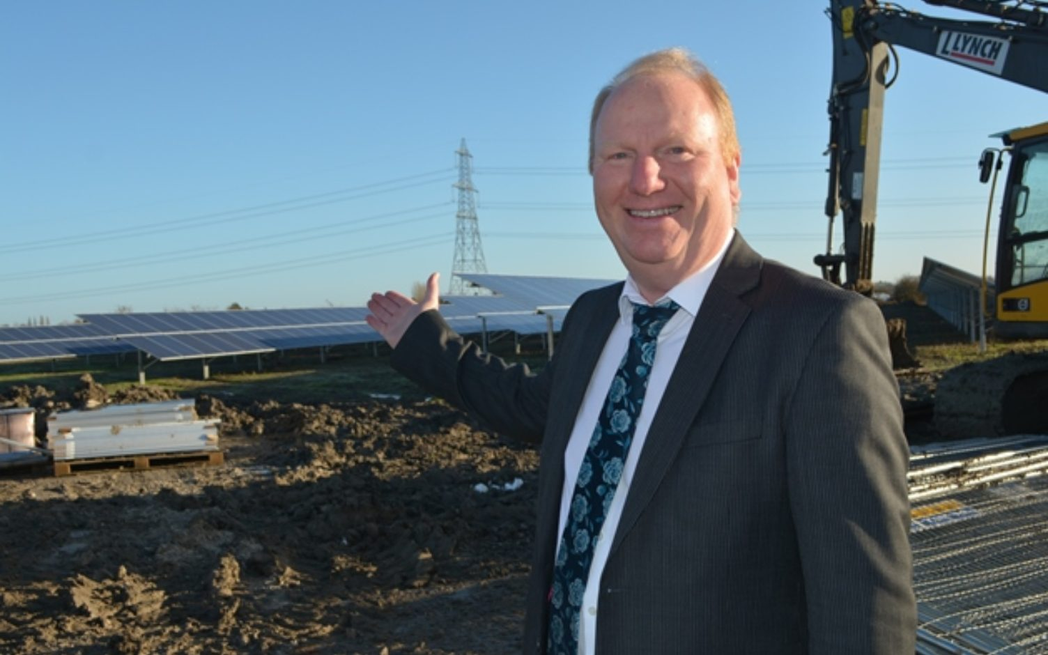 Cambridge's CfD success highlights solar opportunity for local authorities